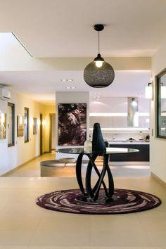 Interior, London's best interior design