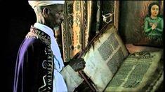 Tribus perdues Les Dan, juifs de Cote d'Ivoire