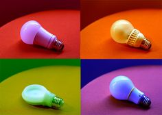 The Next Great Light Bulb CFLs? LEDs? How to replace the incandescent.