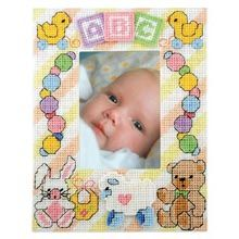 Baby Toys Picture Frame