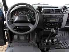 land-rover-defender 110-interior