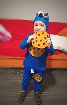 Cookie 🍪Monster