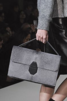 It's in the Bag: See the Best Arm Candy From New York's Fall '13 Runways