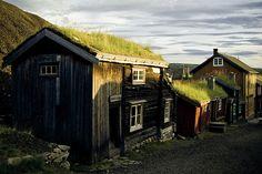 Roros (Norway).