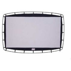 Outdoor Entertainment Gear OS92 Indoor/Outdoor Movie Theater Screen
