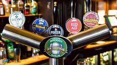 J.W. Sweetman pub, Dublin, Ireland (www.jwsweetman.ie/)