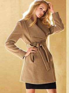 Camel coat -- Michael by Michael Kors Belted Wrap Coat #VictoriasSecret http://www.victoriassecret.com/clothing/jackets-and-coats/belted-wrap-coat-michael-by-michael-kors?ProductID=14120=OLS?cm_mmc=pinterest-_-product-_-x-_-x