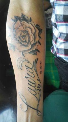 Tatuajes inspirados en los hijos