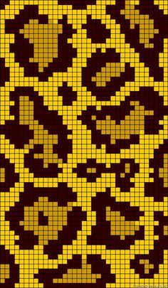 Tapestry Crochet Patterns, Crochet Basket Pattern, Crochet Flower Patterns, Bead Loom Patterns, Crochet Designs, Knitting Designs, Cross Stitch Patterns, Beading Patterns, Knitting Charts