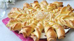 Snack Recipes, Snacks, Canapes, Pasta Salad, Bakery, Pizza, Chips, Keto, Bread