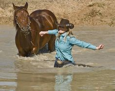 Extreme Cowboy Race created in 2005 by Texas Hall of Famer Craig Cameron