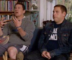 22 Jump Street TV Trailer: Jenko & Schmidt Do Couples Counseling