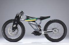 Caterham: Die E-Bikes des Sportwagenherstellers kommen 2014 bei elektrobike-online.com