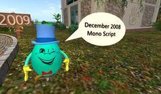 """""""La Historia de Second Life 1999 - 2015"""""""