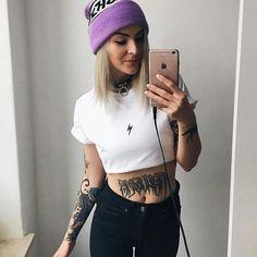 @xfistyx idealny #piorunnaklacie  #air  #cmdns #hspl #tatoo #custom #polska #streetwear #hype5 #dziewczyny #quebahombre #quebonafide #blonde #sztos #cleant #cleantit #piorun