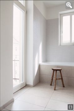 Bathroom Prague Letna