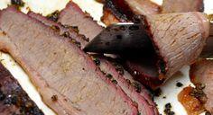 Obsessive Compulsive Barbecue: A Tribute to Central Texas Barbecue Brisket
