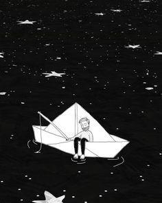 """per aspera ad astra #ordinaryyoungman"""