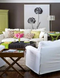 Cheap decorating ideas for home!