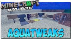 New post (AquaTweaks Mod 1.7.10) has been published on AquaTweaks Mod 1.7.10  -  Minecraft Resource Packs
