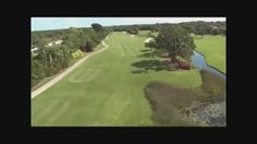 North Course Hole 4