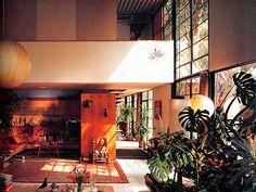 The Eames House. Image © architectenwerk.nl
