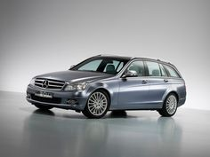 Mercedes-C-Class-Estate - in this colour