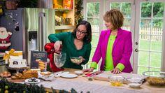Home & Family: Friday, December 12th, 2014 | Hallmark Channel Fruit cake recipe