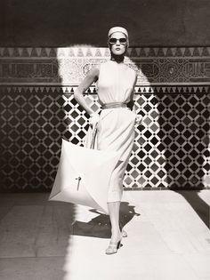 The Work of Louise Dahl-Wolfe - Jean Patchett. All photographs by Louise Dahl-Wolfe. - The New York Times