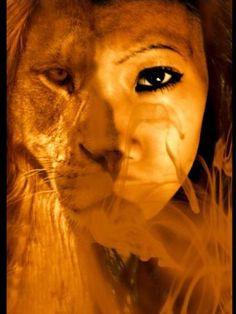 goddess lion tumblr - Pesquisa Google
