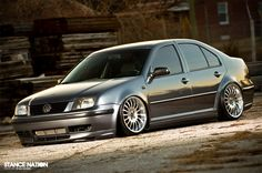 vw stance | Aired Out | StanceNation™ // Form > Function