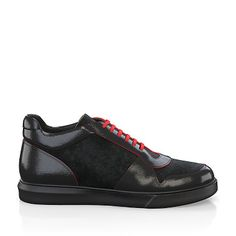Men`s Sneakers 7276   Girotti Business Casual Sneakers, New Shoes, Patent Leather, Men, Fashion, Moda, Fashion Styles, Guys, Fashion Illustrations