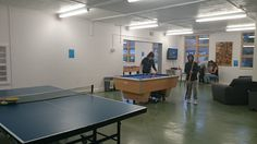 Site Visit, Ping Pong Table, Furniture, Home Decor, Decoration Home, Room Decor, Home Furnishings, Home Interior Design, Home Decoration