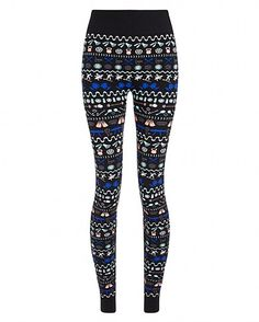 Sweaty Betty - Clubhouse Seamless Leggings - multi