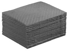 NPS Spill Control Airmatrix Polypropylene Heavy Weight Maintenance Universal Absorbent Laminated Pad, Length x Width, Gray Per Bale) Janitorial Supplies, Home Tools, Best Oils, Seat Covers, Clean Up, Indoor, Ebay, Things To Sell, Women's Skirts