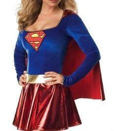 Ladies Supergirl Superwoman Fancy Dress Outfit Hen Do 8 - 10 by Papootz, http://www.amazon.co.uk/dp/6040605413/ref=cm_sw_r_pi_dp_lX3qsb1K79JNM