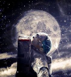 Sonny - Space and Astronomy Astronaut Illustration, Illustration Art, Astronaut Drawing, Astronaut Wallpaper, Space Artwork, Astronauts In Space, Space And Astronomy, Outdoor Art, Animal Design