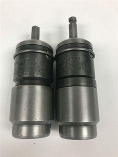 """TITAN Bull Dog Stud Driver Install Tool 3//8/""""-24 Thread X 1//2/"""" SQ Drive 6B-24-8"""