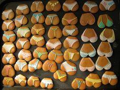 boobies cookies