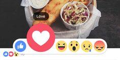 Los nuevos emoji de Facebook: amor, jaja, wow, triste http://j.mp/1T6Hbc7 |  #Emoji, #Emoticons, #Facebook, #Noticias, #Sobresalientes, #Tecnología