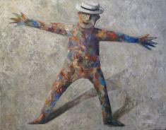 Artist Didier Lourenco