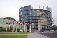 Papa en el Parlamento Europeo: El futuro del continente depende del encuentro entre el cielo y la tierra