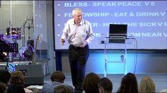 Rick Heeren - 'Prayer Evangelism'