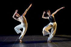 Trisha Brown Dance