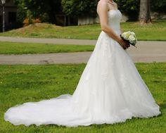 ♥ Brautkleid französischer Designer – Größe 36 – Collection 2013 ♥  Ansehen: https://www.brautboerse.de/brautkleid-verkaufen/brautkleid-franzoesischer-designer-groesse-36-collection-2013/   #Brautkleider #Hochzeit #Wedding