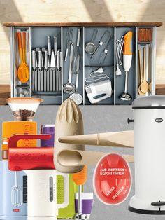 Keukenstijl 3: Toppunt van efficiëntie - Residence
