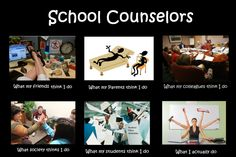 for all my school counselor friends!