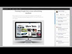 Volkswagen Search Engine Ad - Like a boss