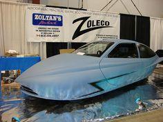 Retro Futuristic, Energy Efficiency, Car Show, British Columbia, Custom Cars, Transportation, Automobile, Wheels, Cars