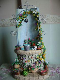 tejas decoradas manualidades - Поиск в Google